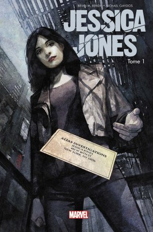 Jessica Jones édition TPB HC - 100 % Marvel (2017 - 2018) - Issues V2