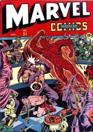 Marvel Mystery Comics # 51