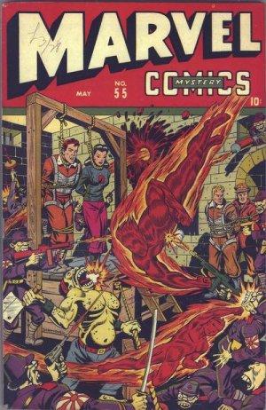 Marvel Mystery Comics # 55