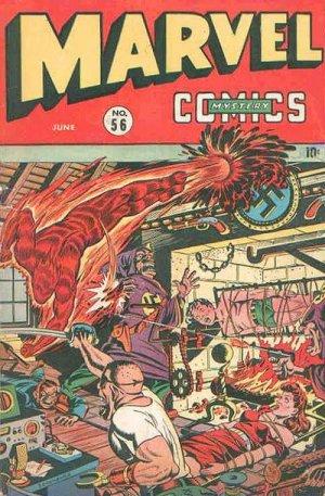 Marvel Mystery Comics # 56