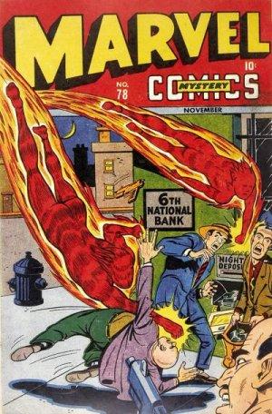 Marvel Mystery Comics # 78