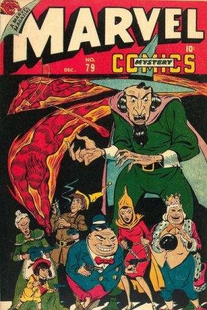 Marvel Mystery Comics # 79