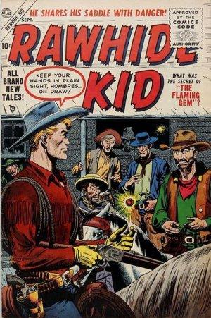 The Rawhide Kid 4