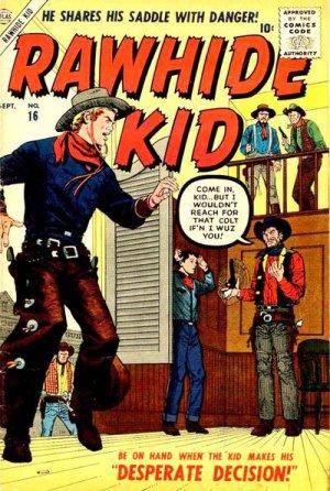 The Rawhide Kid 16