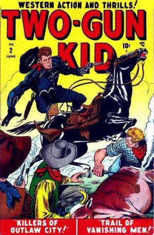 Two-Gun Kid 2