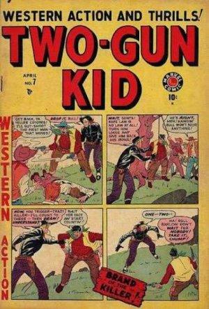 Two-Gun Kid 7