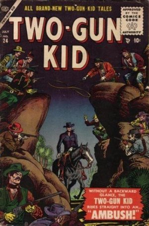 Two-Gun Kid 24