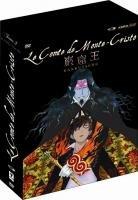 Gankutsuou, Le Comte de Monte Cristo édition SIMPLE VO/VF