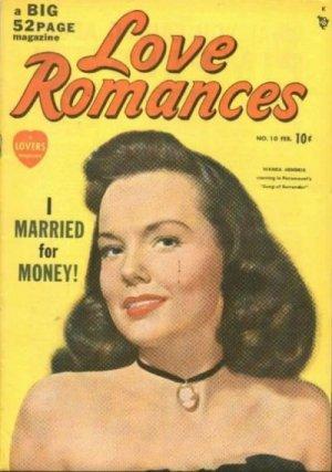 Love Romances 10