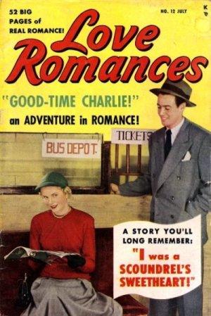 Love Romances 12