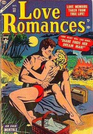 Love Romances 32