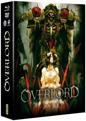 Overlord édition Combo