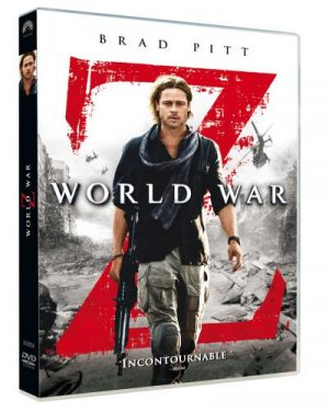 World War Z édition Simple