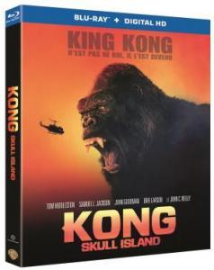 Kong: Skull Island édition Simple