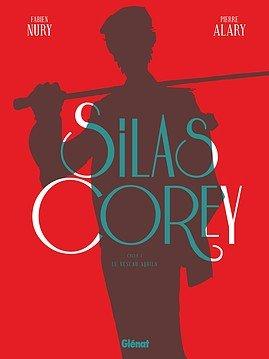 Silas Corey édition Intégrale 2017