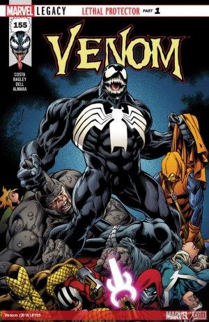 Venom # 155