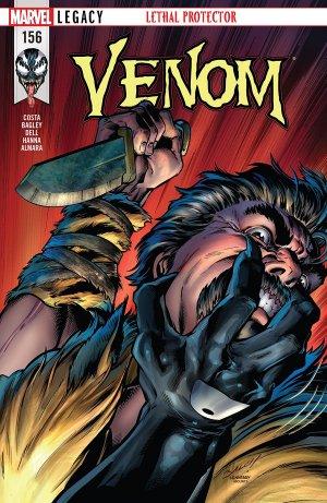 Venom # 156