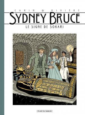 Sydney Bruce 3 simple