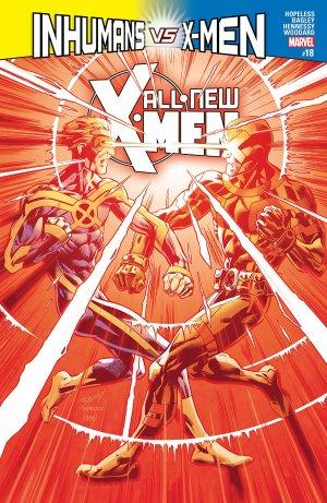 All-New X-Men # 18 Issues V2 (2015 - 2017)