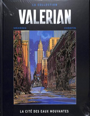 Valérian