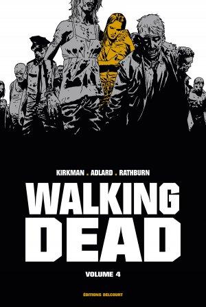 Walking Dead # 4