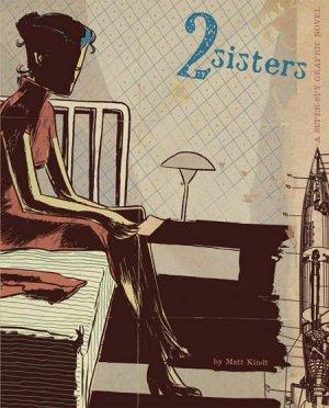 2 Soeurs, un Roman d'Espionnage édition Original Graphic Novel (2004)