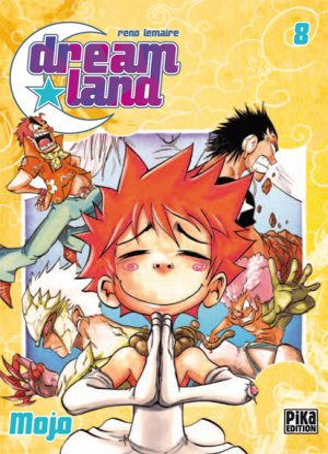 Dreamland # 8