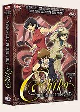 Chiko, l'héritière de Cent-Visages #2