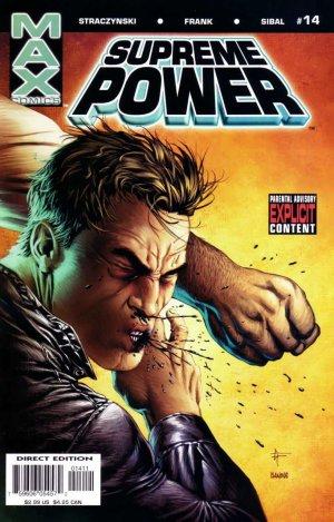 Supreme Power # 14 Issues V1 (2003 - 2005)