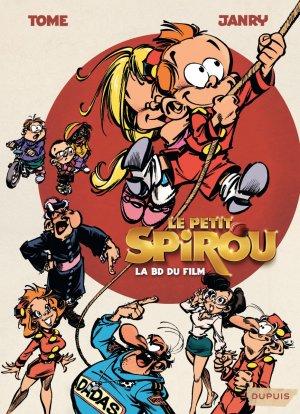Le petit Spirou édition Hors série