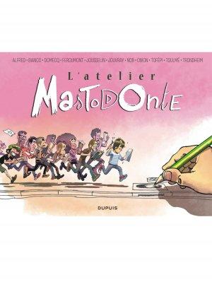 L'atelier Mastodonte # 5