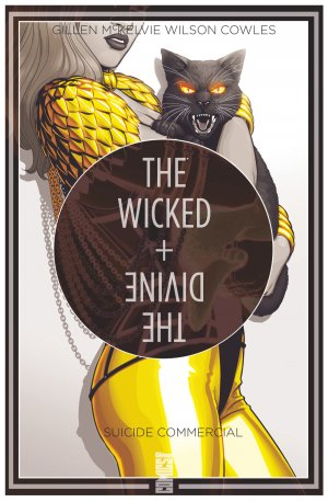 The Wicked + The Divine T.3