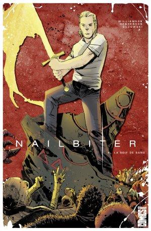 Nailbiter # 4