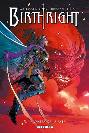 Birthright # 5