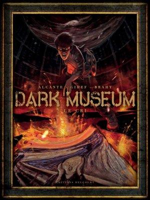 Dark Museum T.2