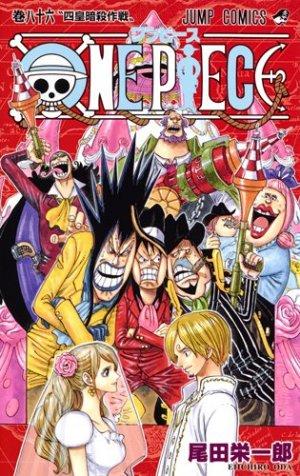 One Piece # 86