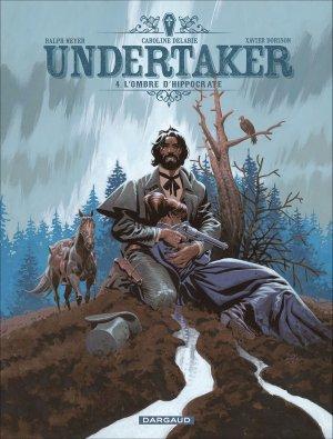 Undertaker 4 - L'ombre d'Hippocrate