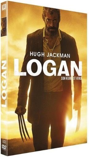 Logan édition Simple
