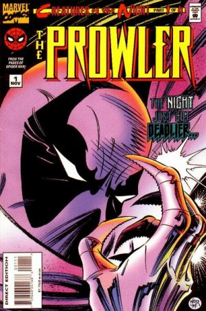 Prowler édition Issues V1 (1994 - 1995)