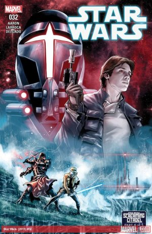 Star Wars # 32 Issues V4 (2015 - Ongoing)