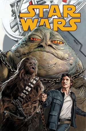Star Wars # 35 Issues V4 (2015 - Ongoing)