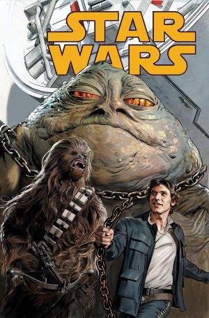 Star Wars # 35