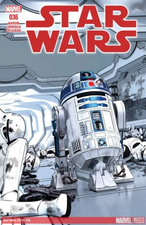 Star Wars # 36 Issues V4 (2015 - 2019)