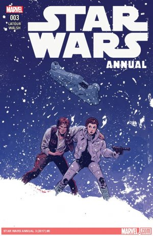 Star Wars # 3 Issues V4 - Annuals V2 (2015 - Ongoing)