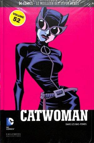 DC Comics - Le Meilleur des Super-Héros # 52