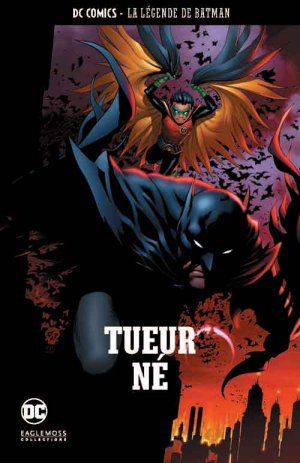 DC Comics - La Légende de Batman # 60