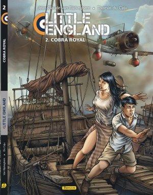 Little England T.2