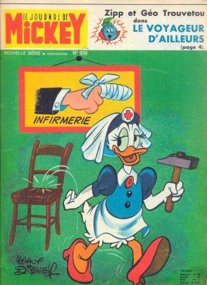 Le journal de Mickey 939