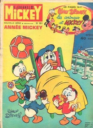 Le journal de Mickey 951