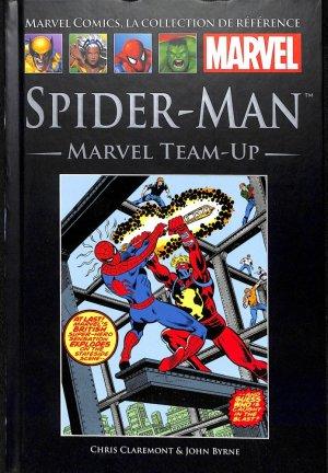 Marvel Comics, la Collection de Référence # 35